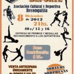 Fiesta de Fin de Año 2012