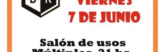 Peña de Junio