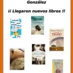 libros 260914